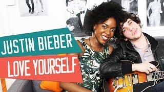 LOVE YOURSELF - JUSTIN BIEBER - Top mondial