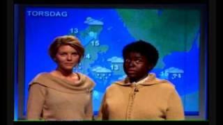 Normalerweize - Fælles vejrudsigt