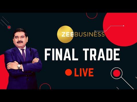 Final Trade | ZeeBusiness LIVE | Hindi Business News | Stock Market | Breaking News | March 23, 2021