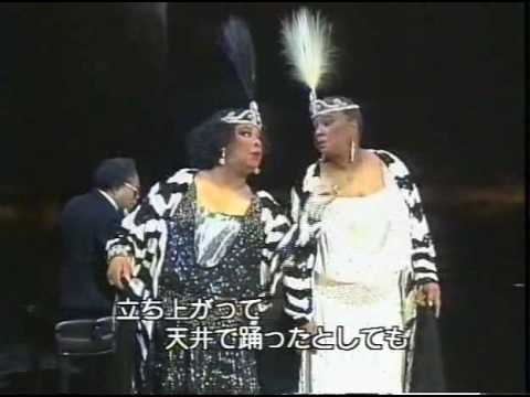 Ain't  Nobody's Business If I Do      .....      Broadway1989�