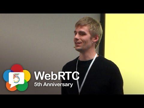 Adopting WebRTC