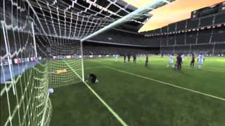 FIFA 11 Goals and Skills (Smash Your Opposite) Thumbnail