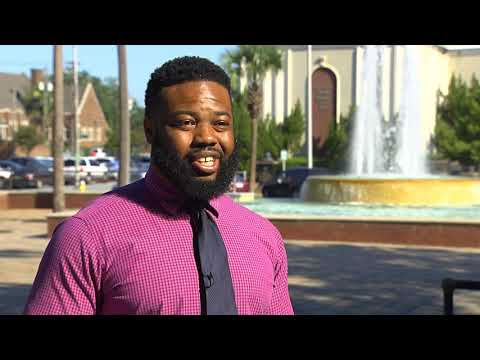 Turner Job Corps Alumnus First In Albany, GA To Become Legislative Assistant