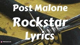 Video Post Malone – Rockstar (Lyrics / Lyric Video) ft. 21 Savage download MP3, 3GP, MP4, WEBM, AVI, FLV Maret 2018
