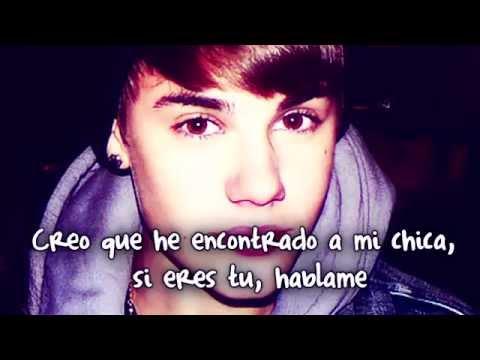 Forever-Justin Bieber Traducida al Español
