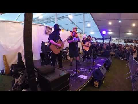 Yorkshire Yorkshire - live at the york beer festival 2017