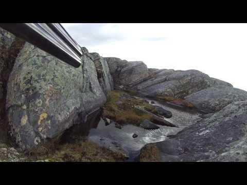 Rypejakt i Troms