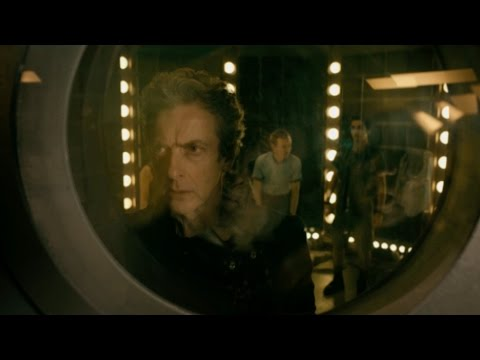 Under the Lake: Next Time Trailer - Doctor Who: Series 9 Episode 3 (2015) - BBC One