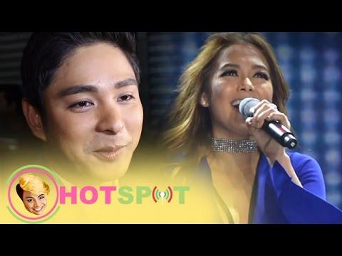 Hotspot 2016 Episode 660: Coco Martin, nais nga bang pabalikin si Maja Salvador sa Ang Probinsyano?