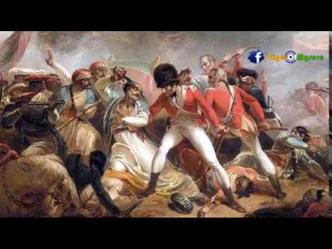 TIPU SULTAN - Tiger Of Mysore - A Documentary  by BBC London