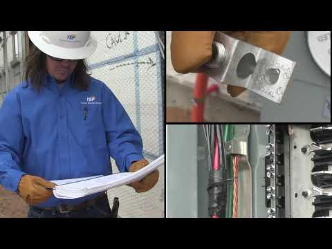 Electric Service Requirements – Tucson Electric Power