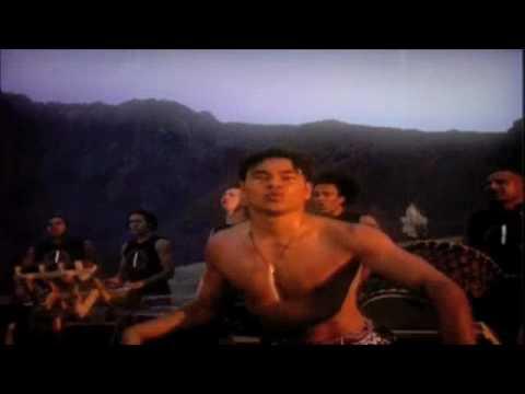 Polynesian Music - Tevaka- Lua afe Music Video