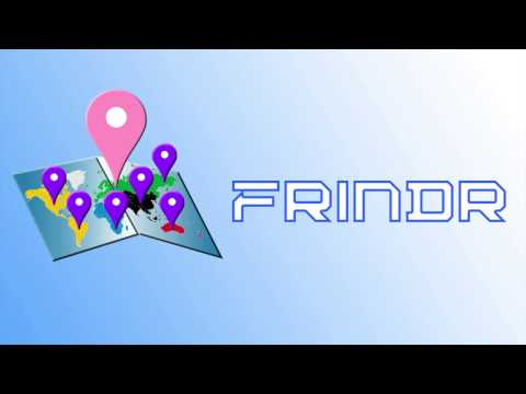 DSDN 112 App - Friend Finder from YouTube · Duration:  1 minutes 51 seconds