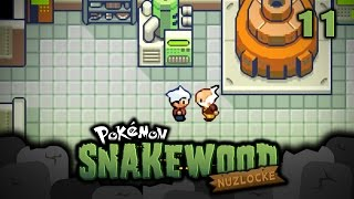Pokémon Snakewood Nuzlocke Part 11: A Feast For Crows