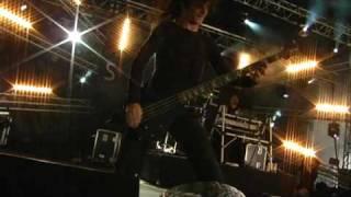 Samael - Illumination (Live HQ)
