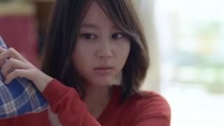 【日本廣告】堀北真希在屋內睡著,被弟弟吐槽她的睡相,之後二人發展成...