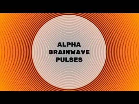 Deep Trance Alpha Binaural Music