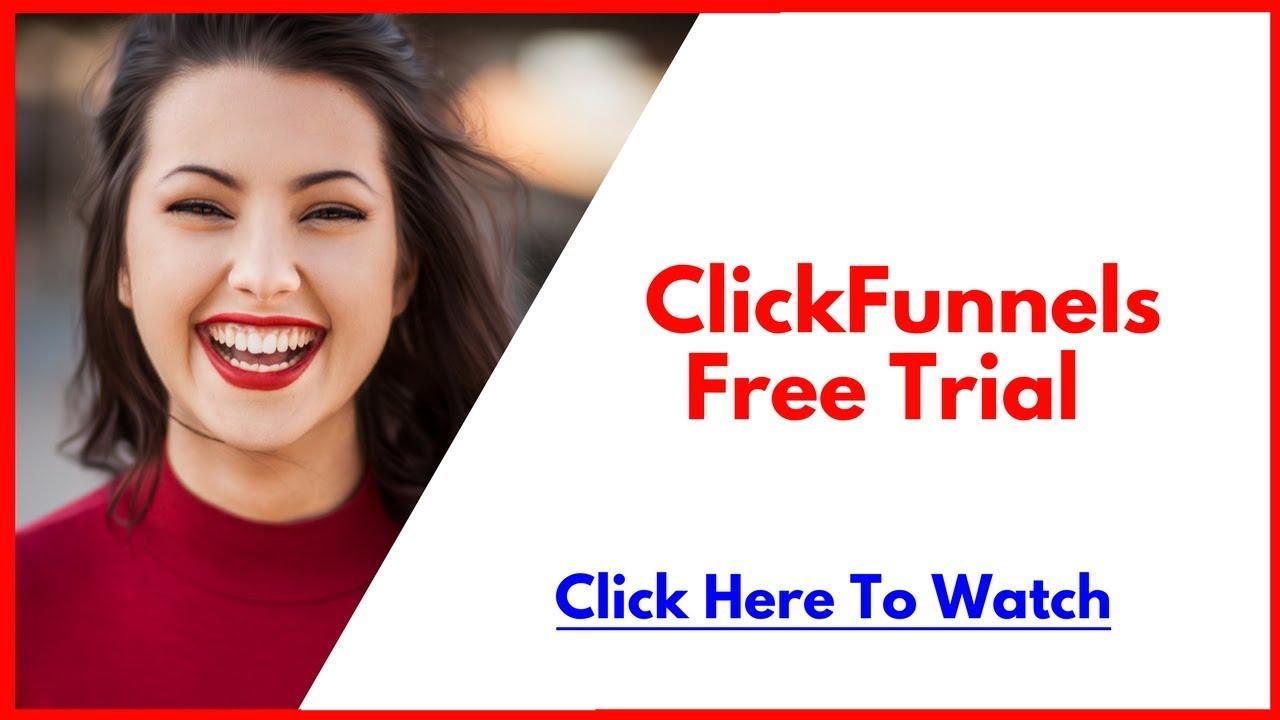 ClickFunnels Free Trial | ClickFunnels Bonus!