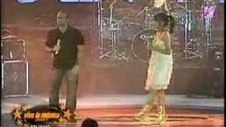 Vive la musica(Final) - Brenda & Leo - El derramo su amor...