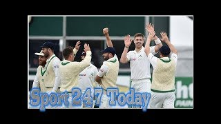 Afghanistan, Ireland excluded from inaugural Test championship as ICC unveils new cricket calenda...