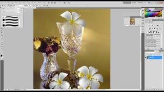 4 урок - Изучаем Photoshop за 7 дней