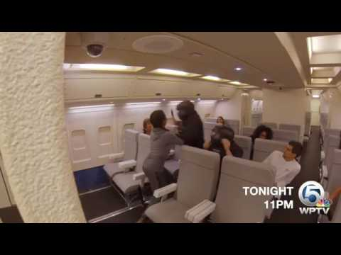 Download 32005 sport gemeinde WPTV TSA is training flight attendants to fight back if a terror attack occurs