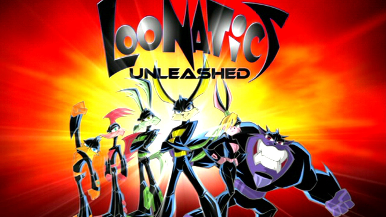 Download torrent Loonatics Unleashed (2005) Season 1 S01 ... |Loonatics Unleashed Wedgie