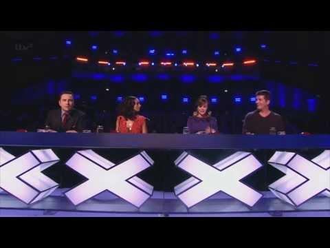 Polish guy on Britain's Got Talent (English subs)