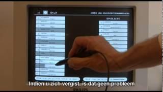Hoe stem ik elektronisch Jites Digivote (met ondertitels)