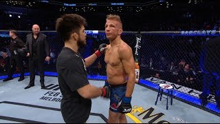 UFC Brooklyn: The Thrill and the Agony - Sneak Peek