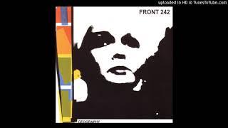 Front 242 - U-Men