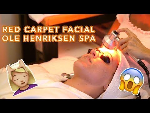 How to Get the Celebrity Facial Treatment at Ole Henriksen Hollywood Spa thumbnail