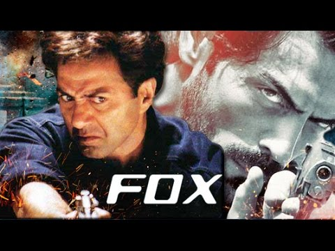 Hindi Movies 2017 Full Movie | Fox Full Movie | Hindi Movie | Sunny Deol Full Movies