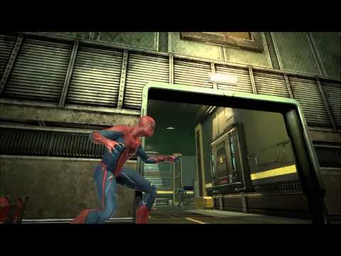 The Amazing Spiderman - Robot Jelly Playthrough Episode 11