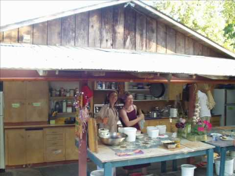 Image Result For Rustic Farm Kitchen
