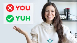 How to speak English fast and understand natives (Part I)