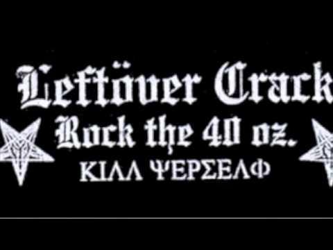 Leftover Crack - Gay Rude Boys Unite (instrumental) mp3