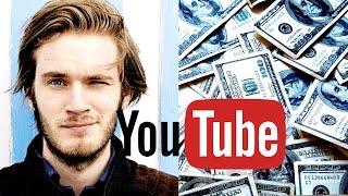 Die Reichsten YouTuber der Welt!