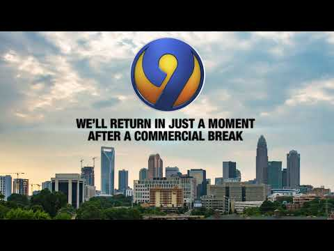 Live Channel 9 Noon Newscast From Charlotte