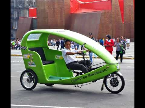 Cycle rickshaw | Wikipedia audio article