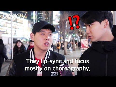 What Koreans Think Of MAMAMOO?