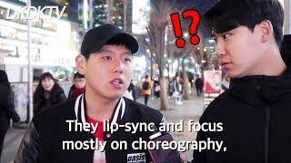 What Koreans Think of MAMAMOO