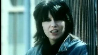 The Pretenders - Back on the Chain Gang - 1982 (Better Graphics & Audio)