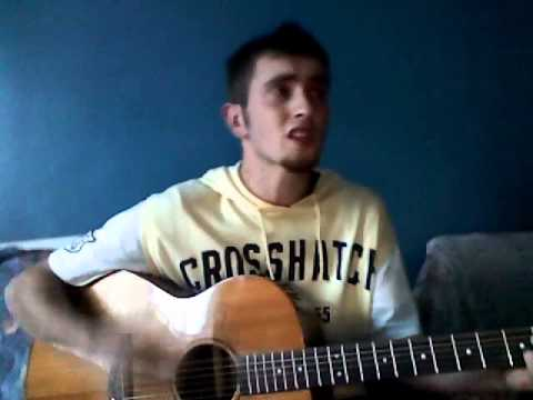 Paolo Nutini  New Shoes Eoin Martin Acoustic cover