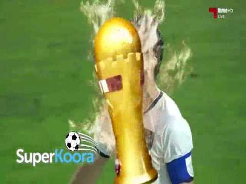 اهداف مباراة ( لخويا 2 (4-2) 2 السد ) نهائى كأس سمو الأمير 2016