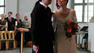 Wedding march - Zelda Theme