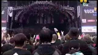 Good Charlotte - Rock am Ring 2007 - Lifestyles of The Rich & Famous