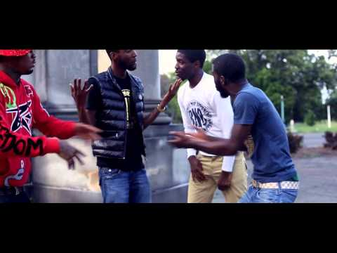 Post To Be Remix (Official Video)- Nasty Na, Princess Amb & Tyron Vasquez