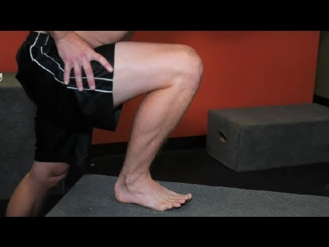 Exercises for Peroneus Longus Tendonitis : Functional ...