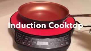 PIC 2 induction cooktop